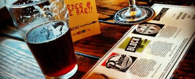 Cinder Block Brewery North Kansas City