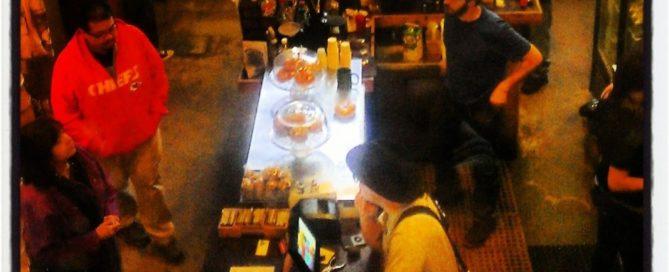 City Market Coffeehouse
