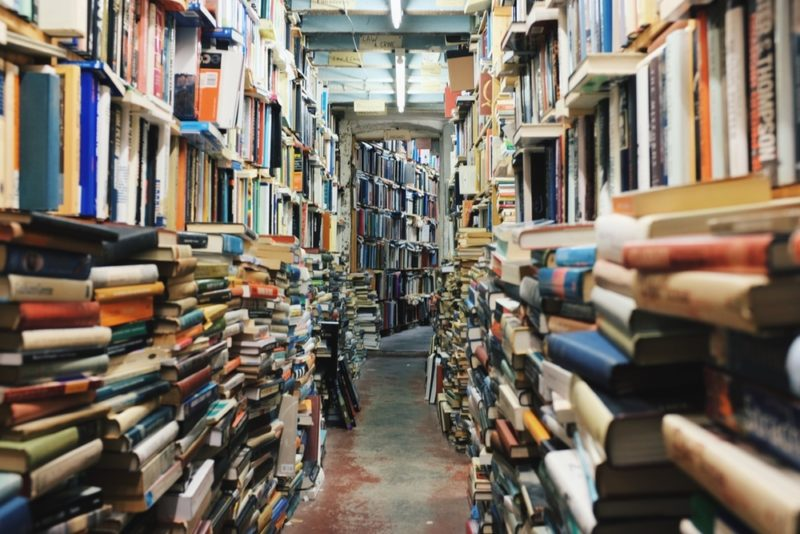 Best Places to Read In KC