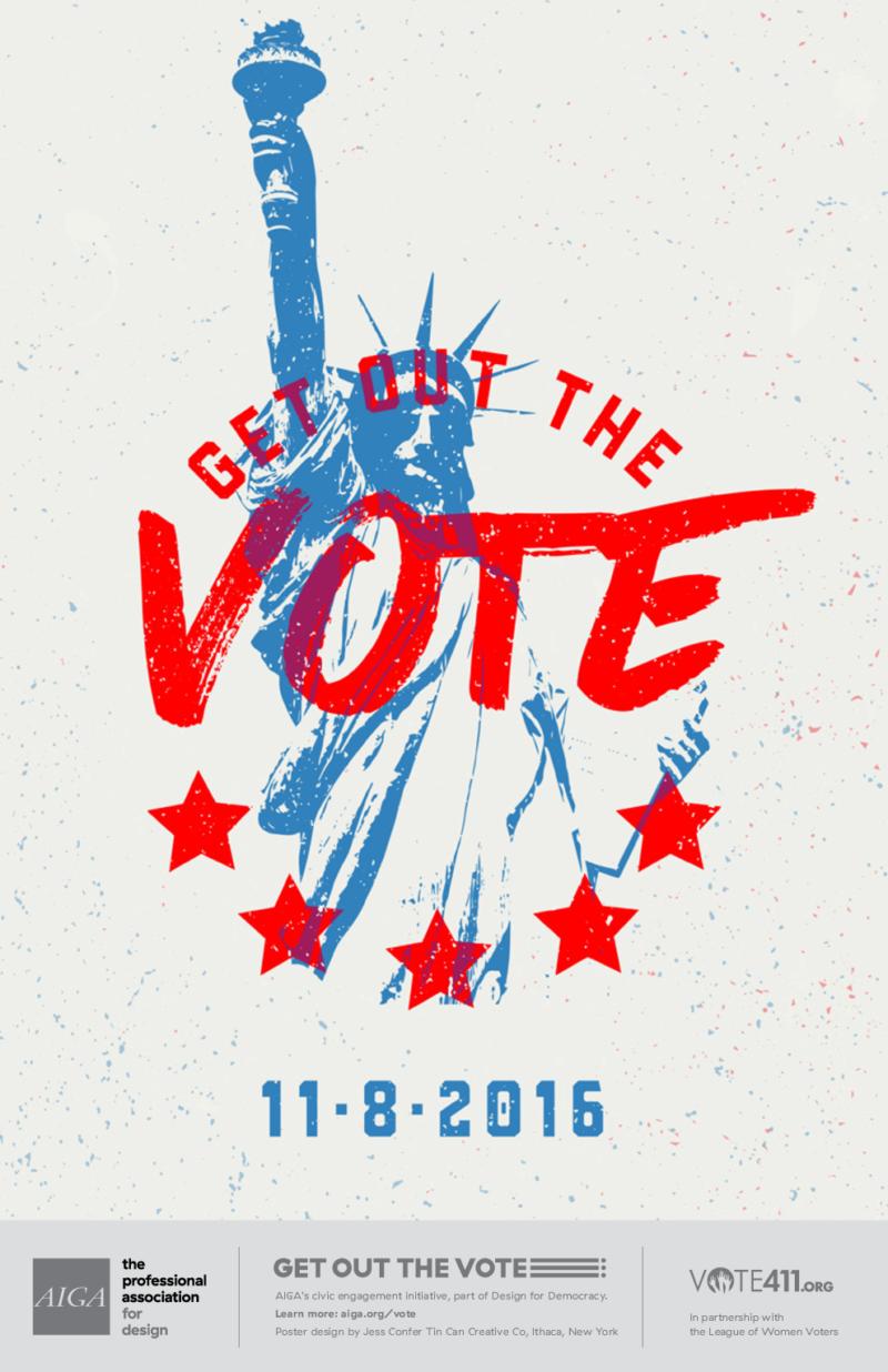 Rock the vote 2016