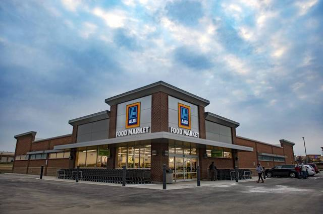 Aldi Photo courtesy of KansasCity.com.