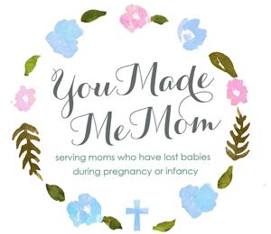 You Made Me Mom